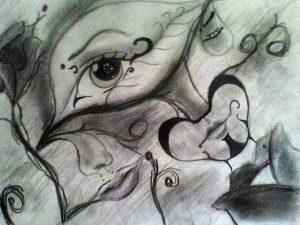 Dibujos A Lapiz Chidos Dibujos A Lapiz