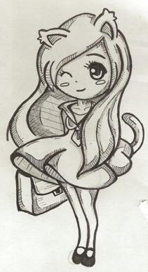 Dibujos a L piz Tumblr Dibujos