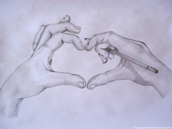 Imagenes Amor Tumblr Dibujos Earlyyearwallpaper