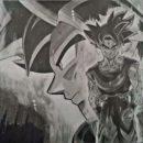 Dibujos a Lápiz de Goku ✔