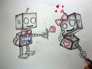 16 Dibujos De Amor A Lápiz Chidos Increíblemente Hermosos