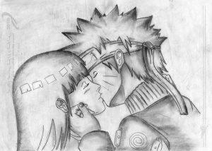 dibujos de amor chidos a lapiz