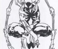 stark spiderman avengers infinity war