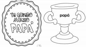 Dibujos del Día del Padre a Lápiz chidas