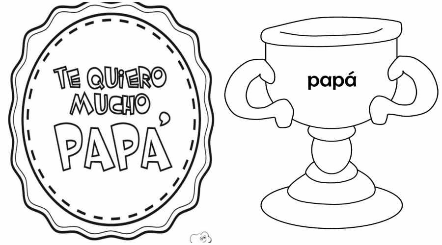 Dibujos Del Día Del Padre A Lápiz Ideales Para Dedicar A Tu Viejo 2018
