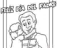 Dibujos del Día del Padre a Lápiz chidos