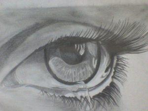 15 Imágenes Con Opciones De Dibujos A Lápiz De Ojos Dibujos A Lapiz