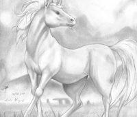 dibujos de unicornios bonitos