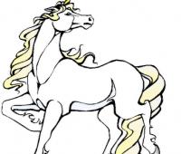 unicornio chido