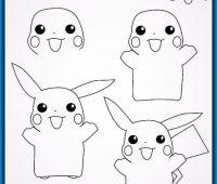 Dibujos a Lápiz para Principiantes de anime