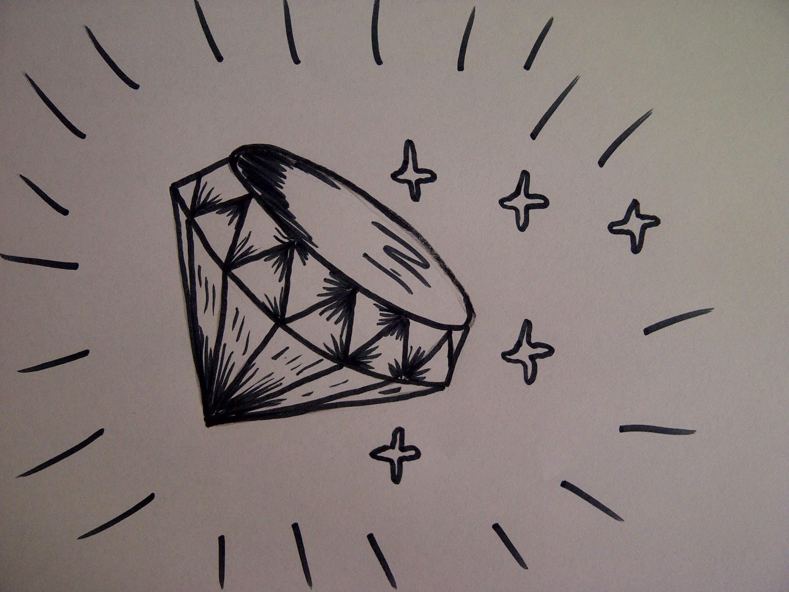Dibujos A Lápiz Para Principiantes