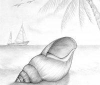 Dibujos a Lápiz para Principiantes para imprimir
