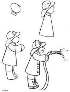 Dibujos a Lápiz para Principiantes para niños