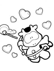 dibujos de amor para mi novio perrones
