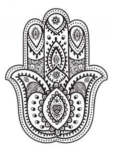 dibujos de mandalas chidos