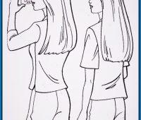 dibujos para mi mejor amiga a lapiz chidos