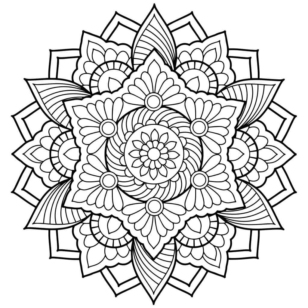 Mandalas De Calaveras Para Colorear E Imprimir Pin By Jgonto On
