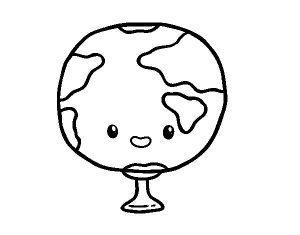Dibujos para Portadas planeta