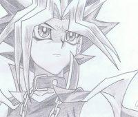 Dibujos de Yu Gi Oh