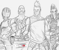 Dibujos de Fortnite