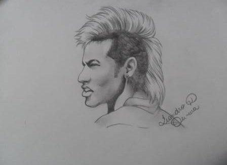 dibujos de ney