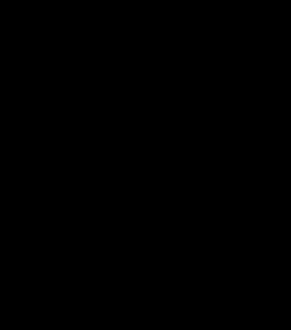 logo queen a lápiz