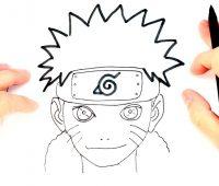 Dibujos de Naruto
