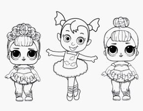 Dibujos de Vampirina 2018