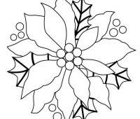 Dibujos de Nochebuenas