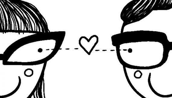 dibujos a lápiz de amor muy tiernos
