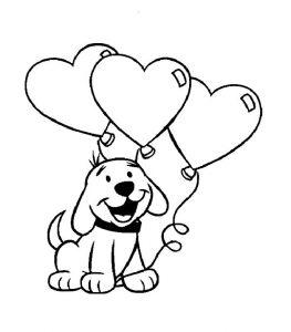 Dibujos De San Valentín A Lápiz Muy Hermosos Para Dedicar