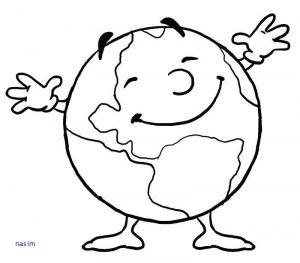 Dibujos Del Medio Ambiente A Lápiz Listos Para Imprimir