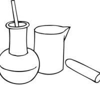Dibujos de Química