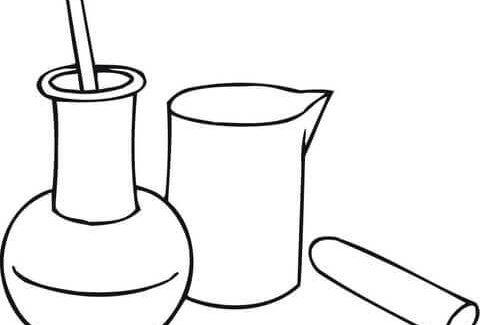 quimica a lápiz