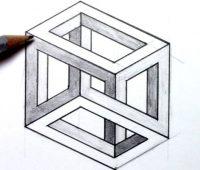 Dibujos con figuras Geométricas