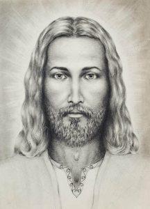 Jesús de Nazareth para imprimir