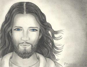 dibujos bonitos de jesús