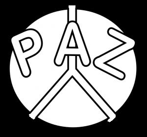 logo de la paz