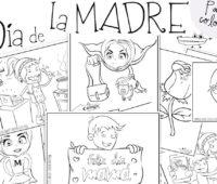 Dibujos del Día de la Madre