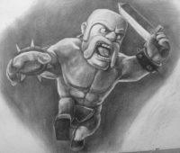Dibujos de Clash Royale