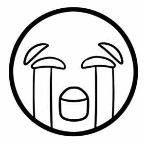 dibujos a lápiz de emojis