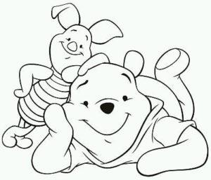 winnie pooh para imprimir