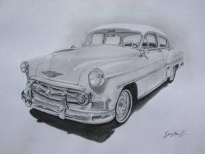 dibujos de autos para imprimir
