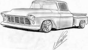 dibujos de carros para bajar