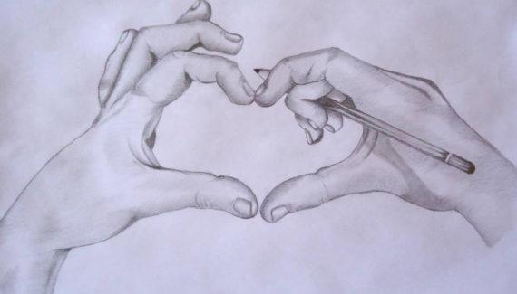 Dibujos para Enamorar romanticos