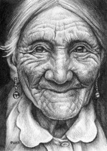 dibujos del dia de la abuela