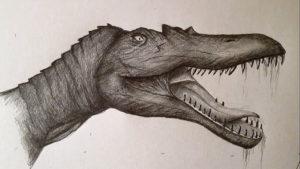 Dibujos de Dinosaurios para descargar