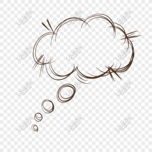 dibujos de las nubes