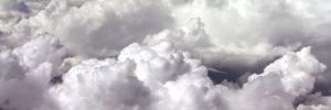 dibujos de nubes para imprimir
