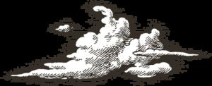 nube para imprimir